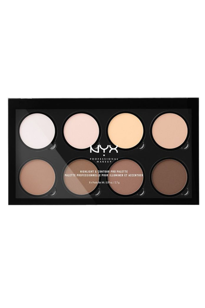 13 Best Contour Kits And Palettes Of 2020 Top Rated Contour Makeup