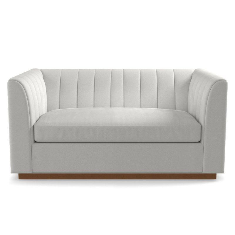 nora apartment size sleeper sofa