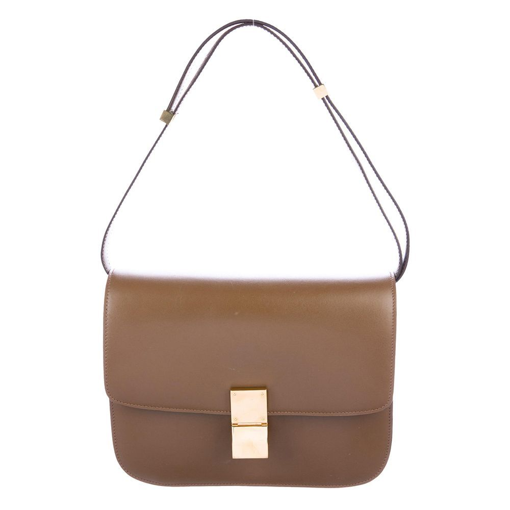 Medium Classic Bag