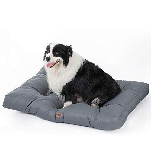 Amazon waterproof dog bed