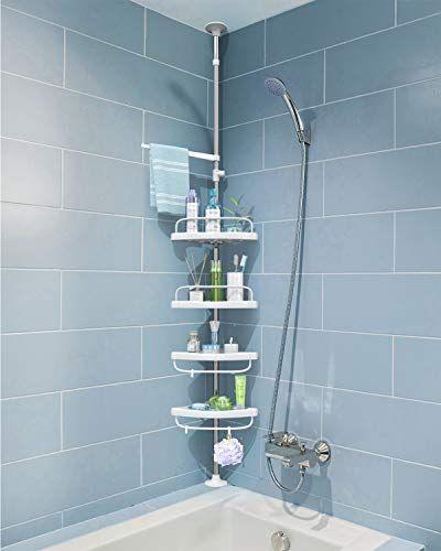 best shower caddies of 2021 for adding