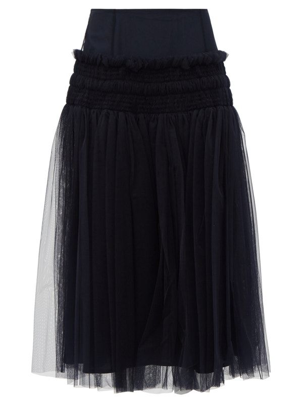 Yasmina Skirt