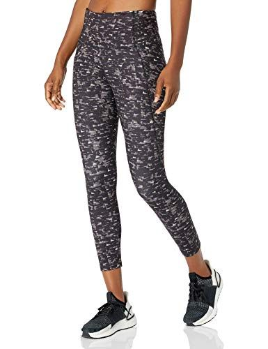 Comfort High Waist 7/8 Legging with Side Pockets
