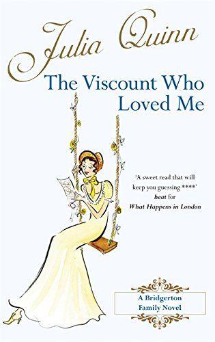 Der Viscount, der mich liebte von Julia Quinn
