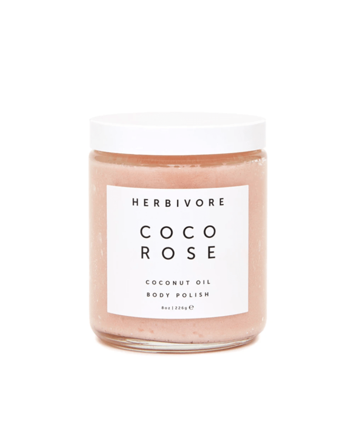 Coco Rose Coconut Oil Body Polish