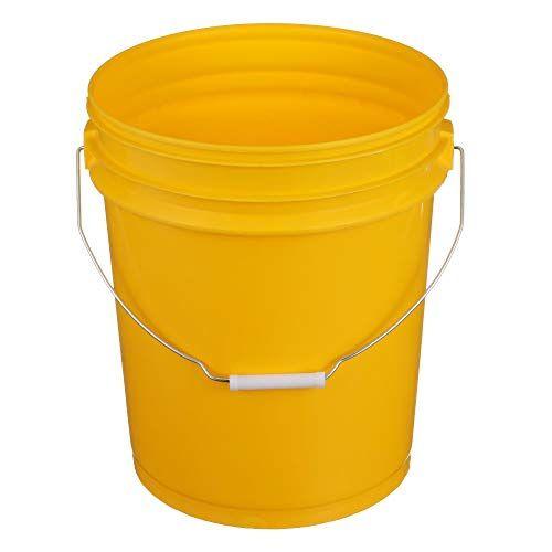 Seachoice 5-Gallon Plastic Bucket