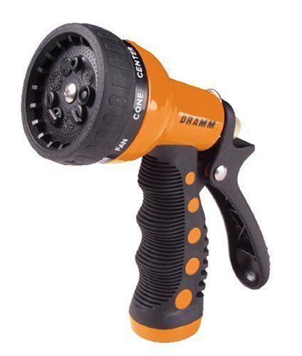 Dramm 9-Pattern Revolver Spray Nozzle