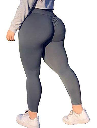 Yoga Big Ass : Scrunch, Leggings, That'll, Amazing