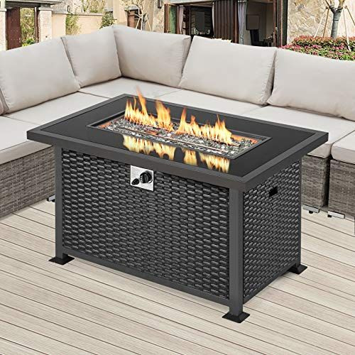 outdoor fire pit reviews