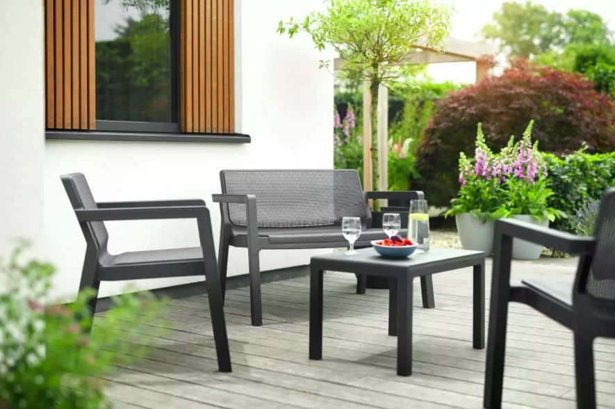 Unless you have one already, you'll need to invest in. Garden Furniture 28 Best Garden Furniture Buys For Every Budget