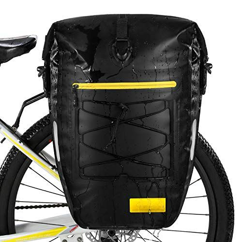 Gonex Upgrade Bicycle Panniers