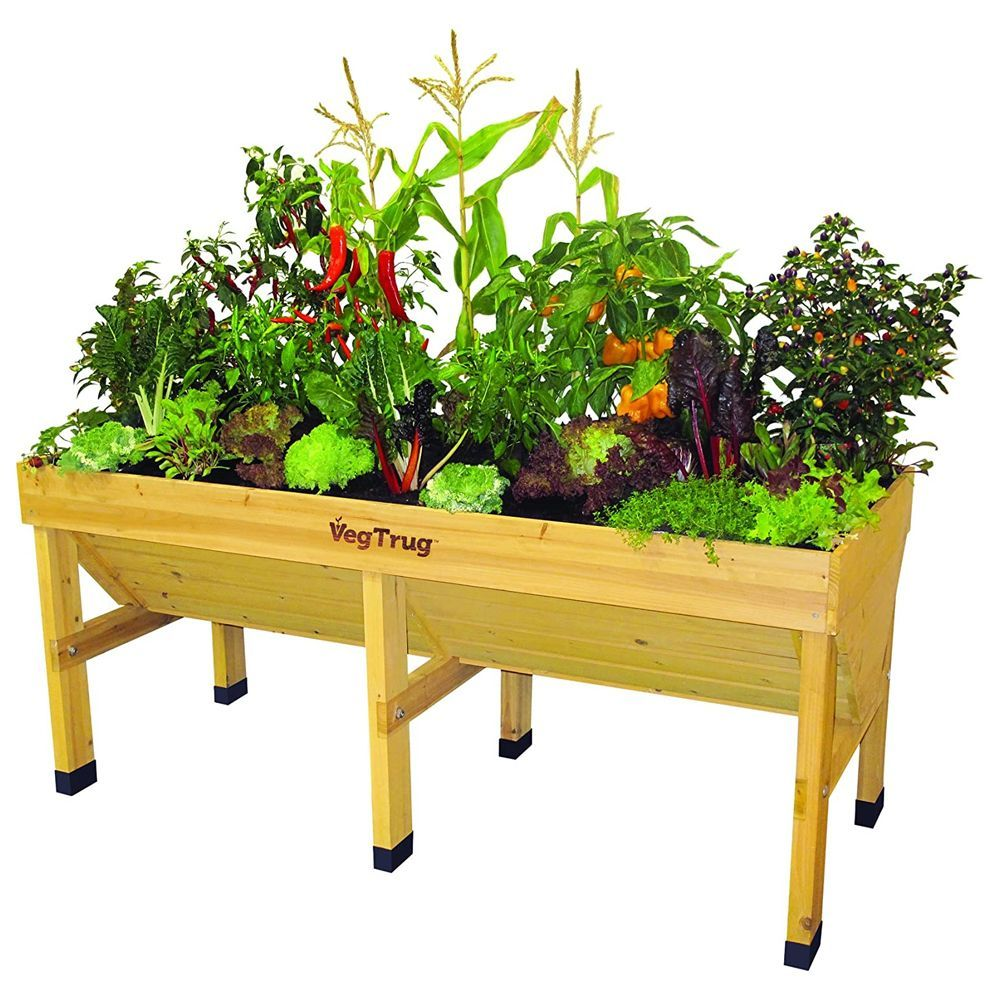 vegtrug raised bed