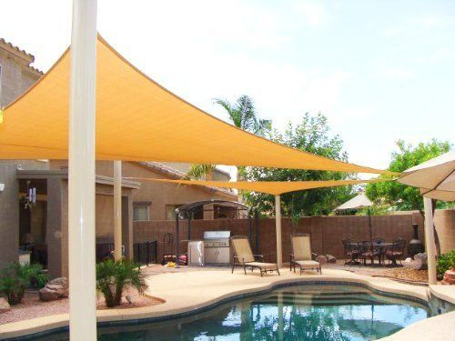the 10 best shade sails 2021