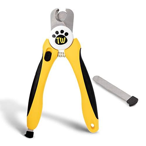 Tomas Weil Dog Nails Clippers