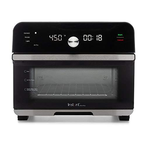 Instant Omni Plus 10-in-1 Air Fryer Toaster Oven