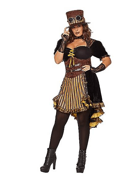 Check out the best plus size couples halloween costume ideas right here. 45 Best Plus Size Halloween Costume Ideas Cute Costumes For Plus Size Women
