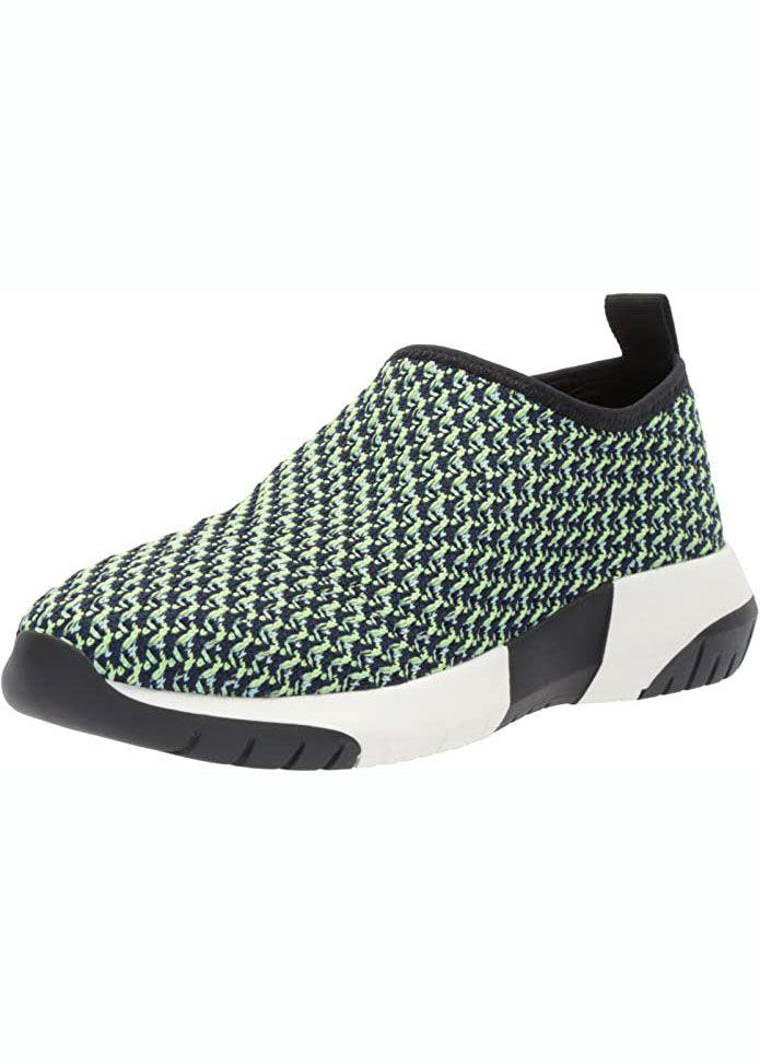 Laylah Slip-On Jogger-Sneaker