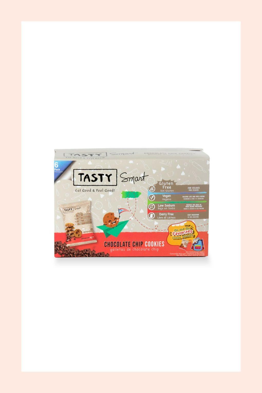 Tasty Chocolate Chip Cookies 6-Pack