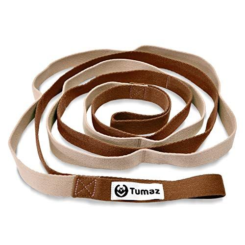 Home Workout Stretching Strap