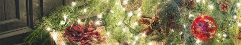 35 Christmas Decorating Ideas Holiday Home Decor Ideas