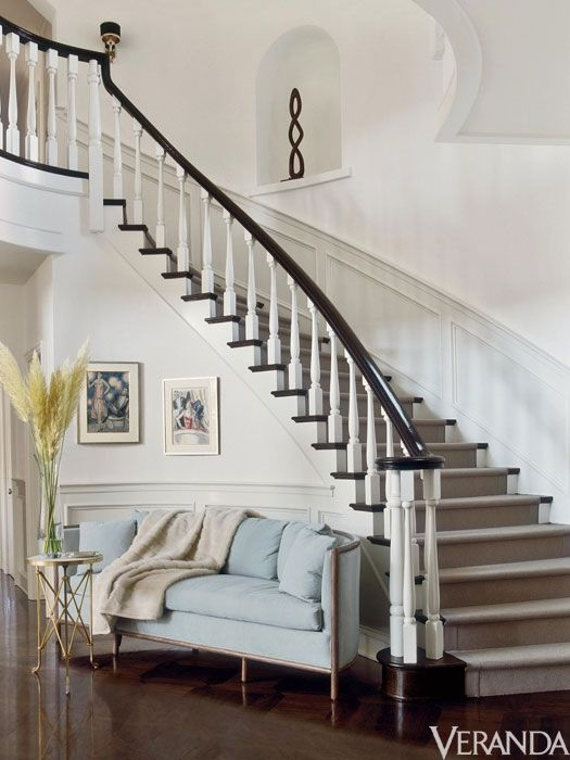 36 Stunning Staircases Ideas Gorgeous Staircase Home Designs   Front Staircase House Design   Residential   Outside   Front Jina   Home Front Valuation   Sitout