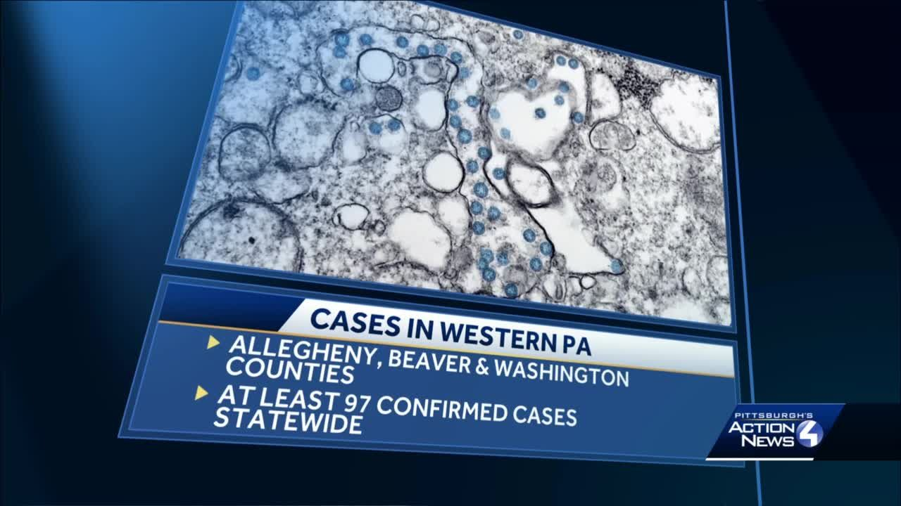 Coronavirus updates: Latest information, resources for Pennsylvania