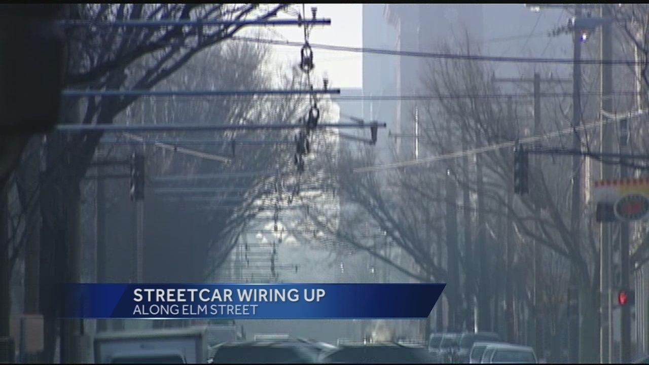 hight resolution of street car wiring