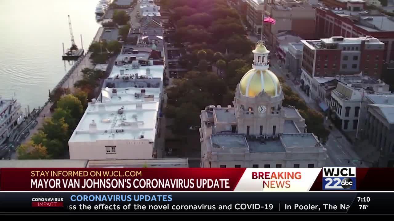 Georgia now reporting 197 confirmed cases of coronavirus
