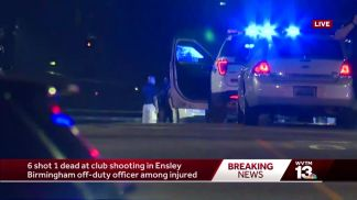 One Person Dead, Five Injured in Shooting at Alabama Motorcycle Club