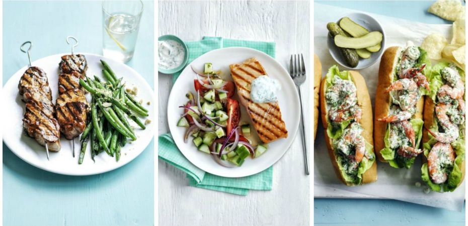 20 Healthy Dinner Ideas Recipes For Light Meals