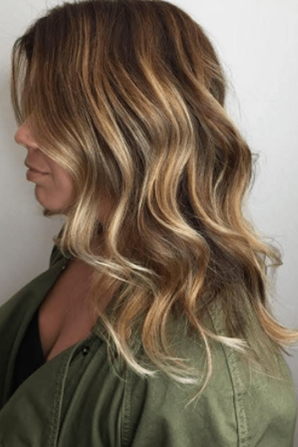 hair color ideas and styles