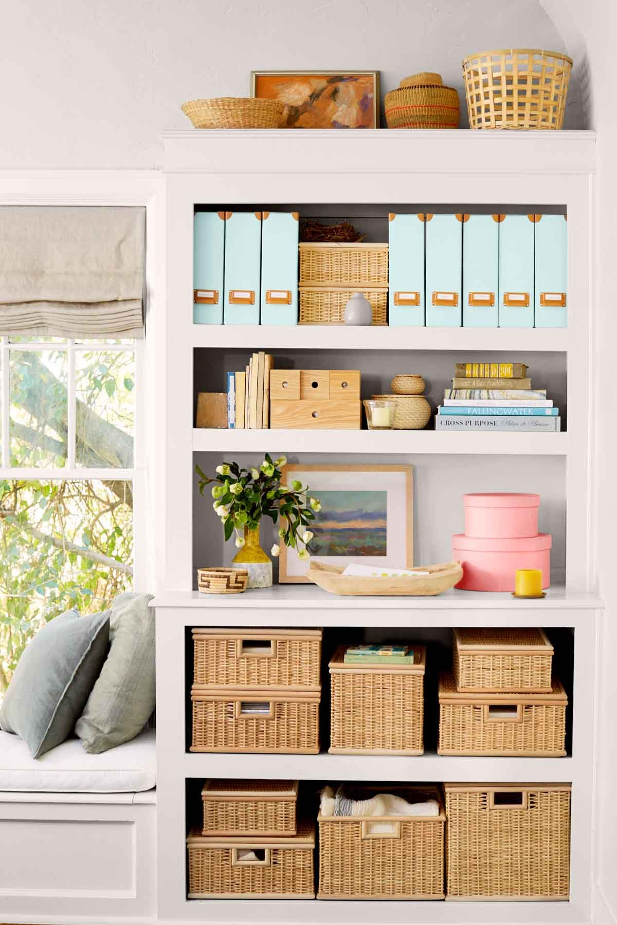 How To Organize Your Room Best Bedroom Organization Tips