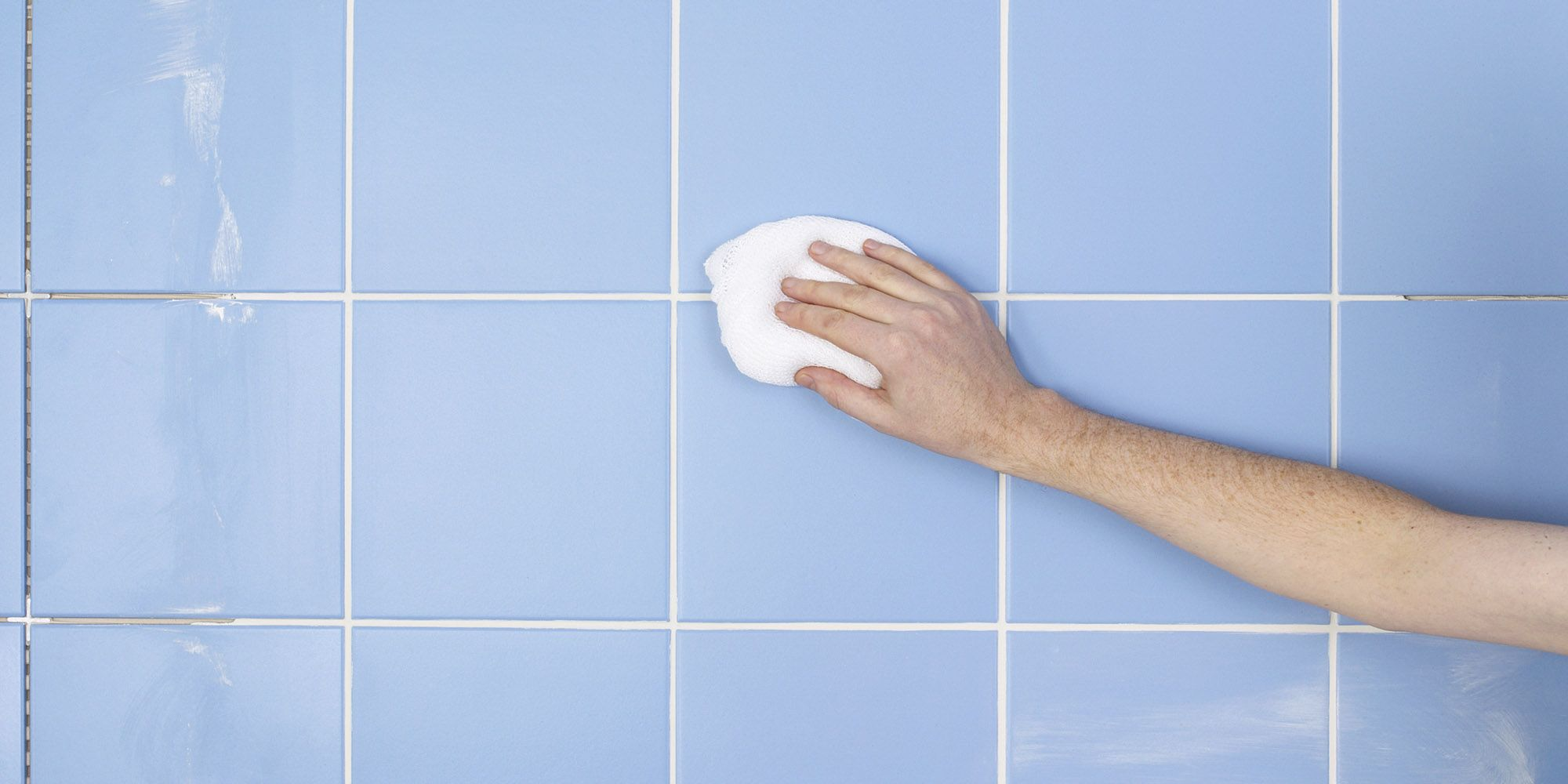 Best Way To Clean Bathroom How To Clean Tile Grout Best Way To Clean Grout