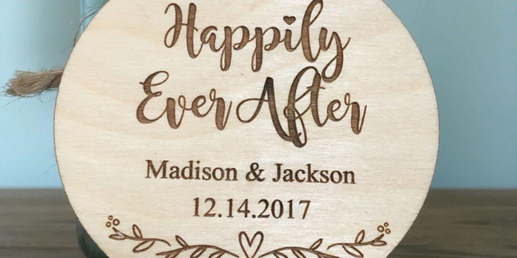 10 Best Cheap Wedding Gift Ideas