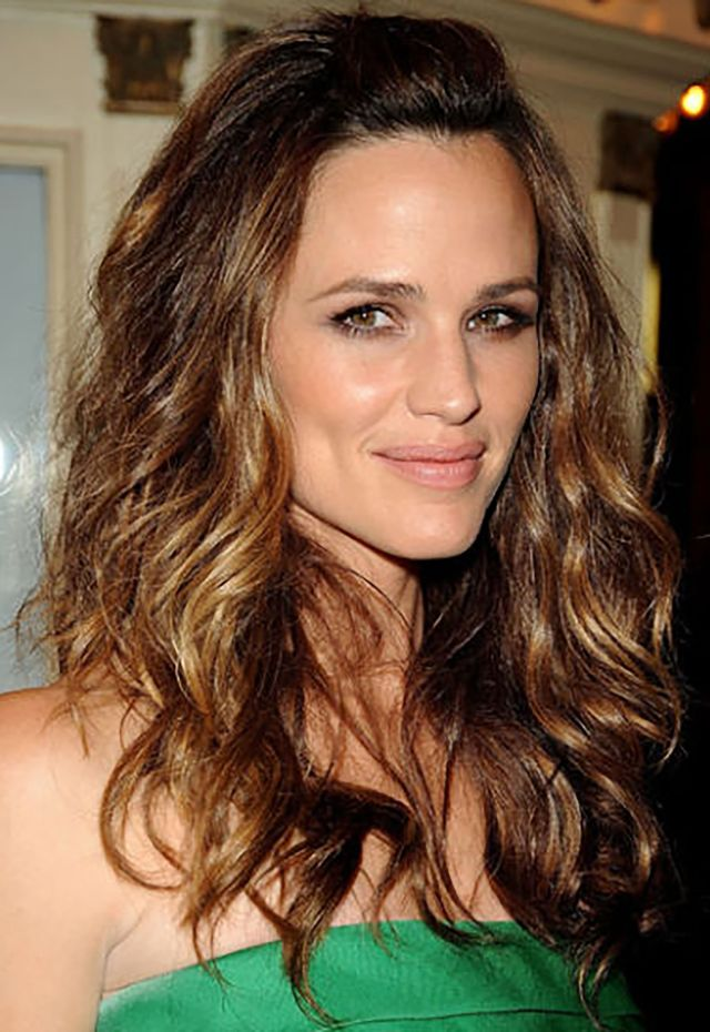 40 easy long hairstyles for women - best haircuts for long hair