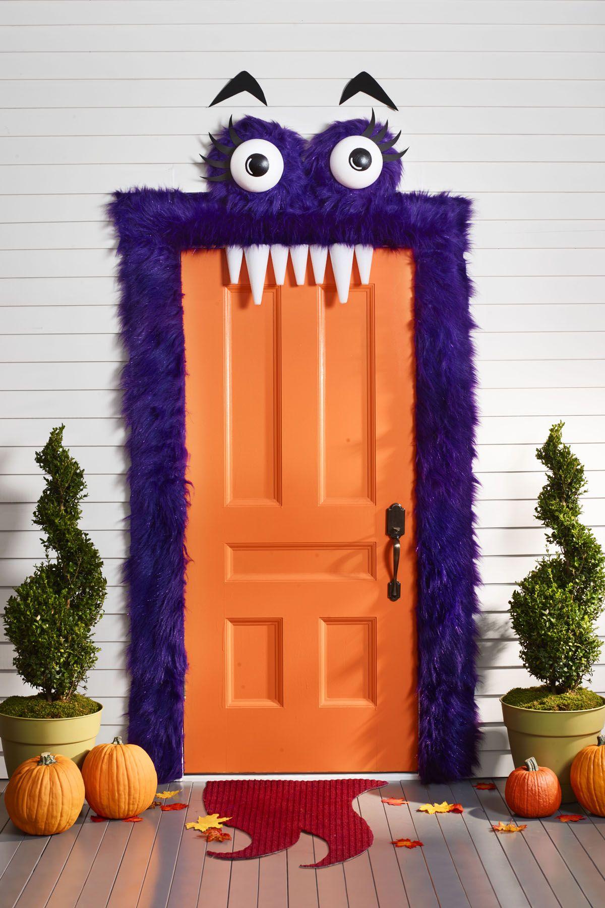 54 Easy Halloween Decorations Spooky Home Decor Ideas