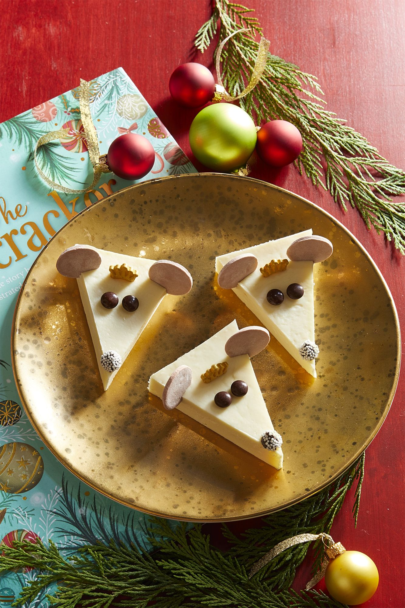 64 Easy Christmas Dessert Recipes Best Ideas For Fun Holiday Sweets