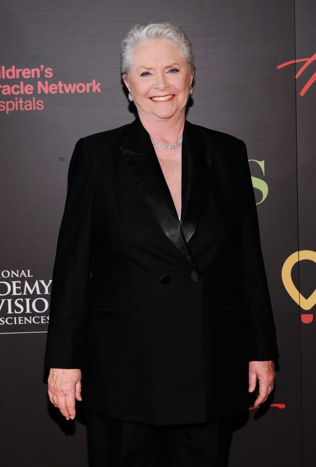 Susan Flannery fibromyalgie