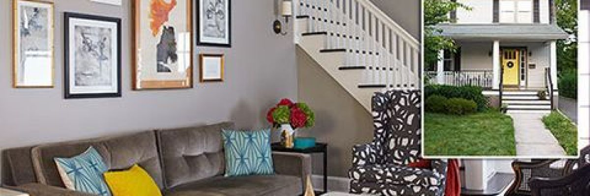 Small House Decorating Ideas For Inexpensive Decorating