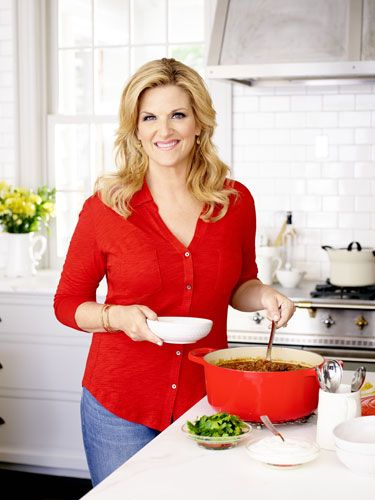 Trisha Yearwood on Family Meals  Quick and Healthy Recipes from Trisha Yearwood