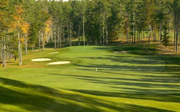 List Best golf courses in New Hampshire