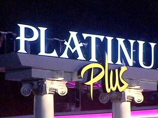 Platinum Plus will be allowed to reopen