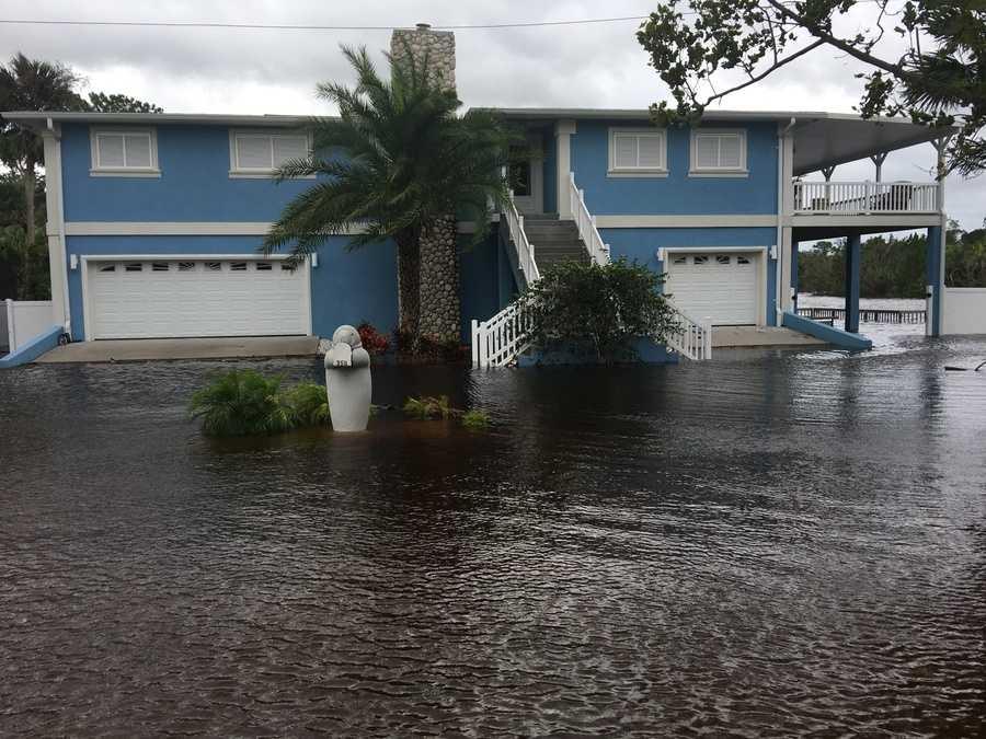 Image result for hurricane irma on des parker