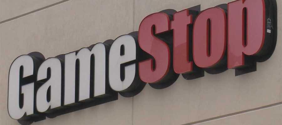 Gamestop Warns Customers Of Potential Data Breach