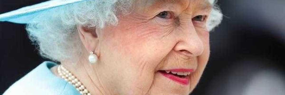 Queen Elizabeth Ii Is Not Dead Her Majesty Still Alive