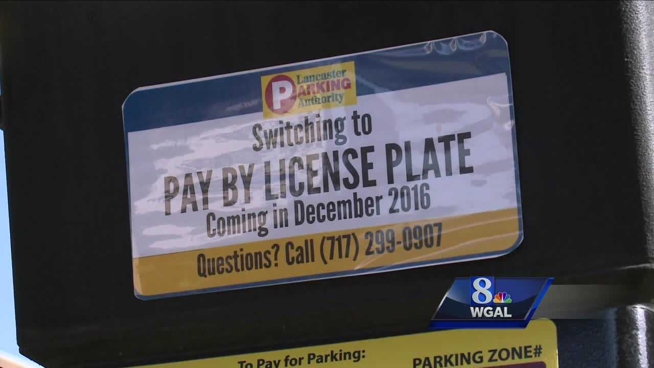 Pay Licence Plates Online