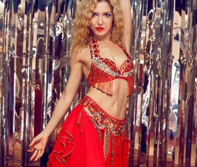 History Of Arabic Belly Dance
