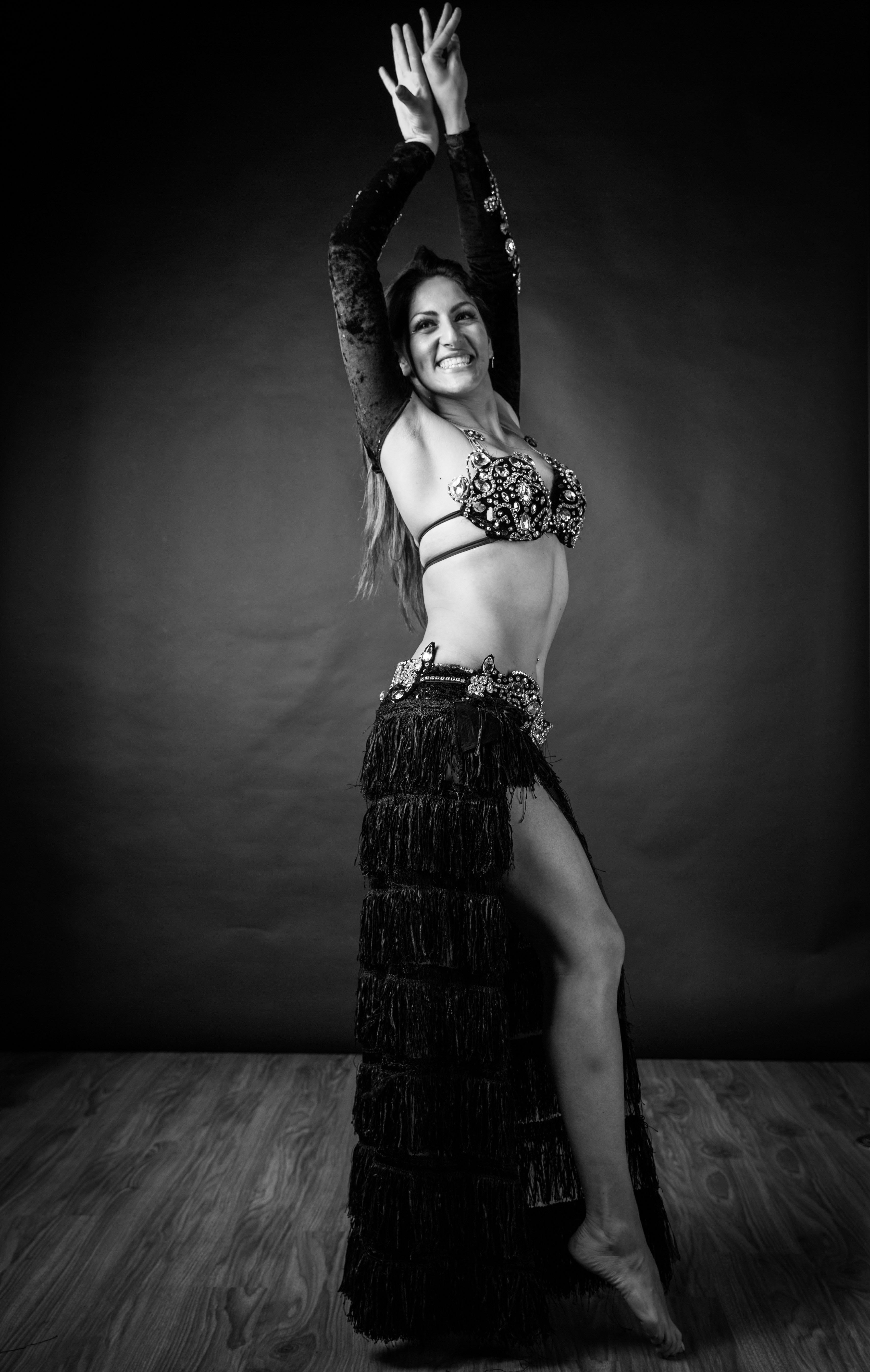 Why You Should Choose Middle Eastern Belly Dancers for ...