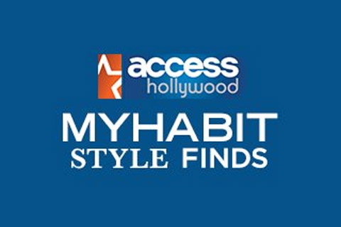 MyHabit Style Finds 12 12 14 Access Hollywood Deals