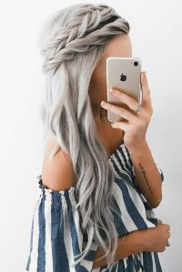 Best Hairstyles Ideas : Cute Hairstyles for a First Date ...